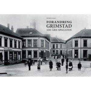 Forandring Grimstad