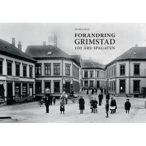 Grimstad 500×500
