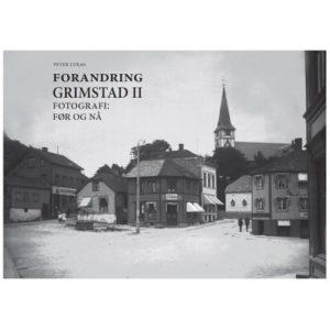 Forandring Grimstad II