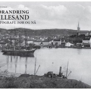 FORANDRING LILLESAND
