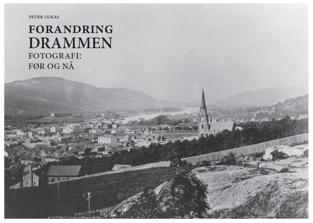 Drammen Tittel
