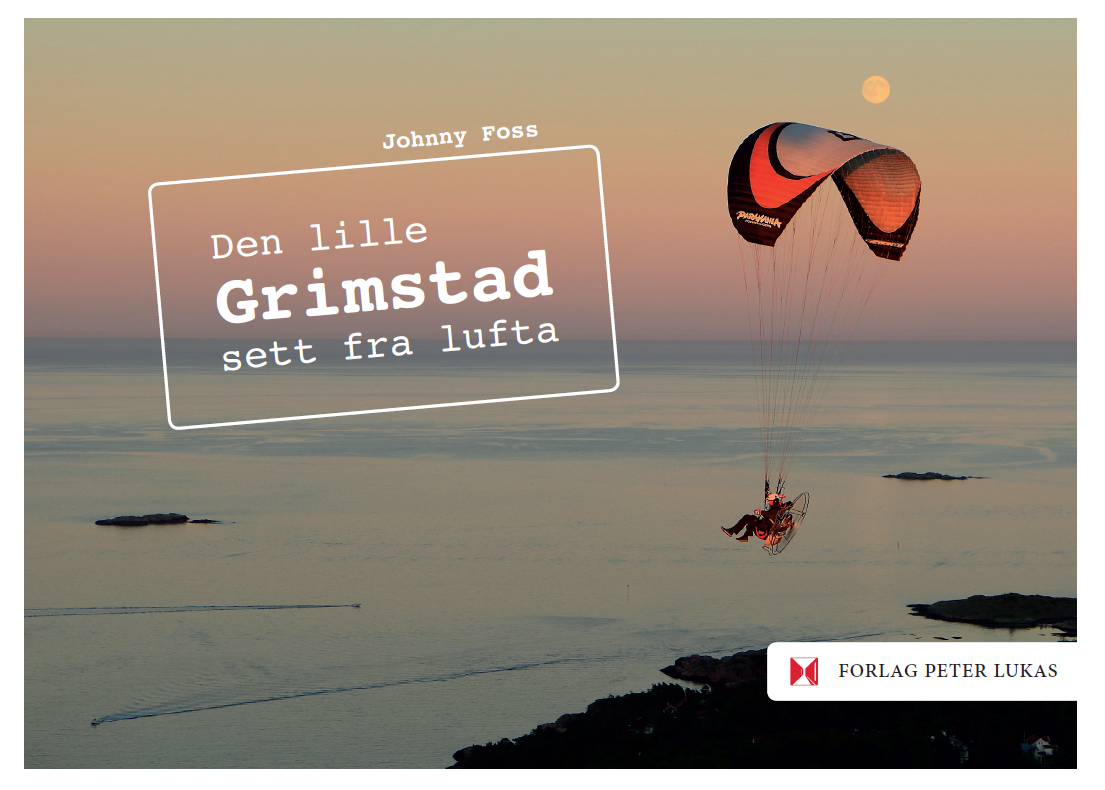 Den Lille Grimstad Tittel