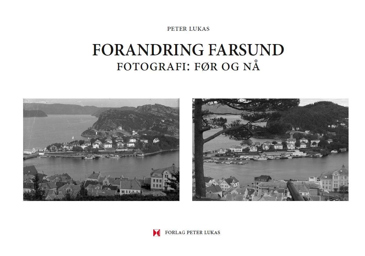 Farsund Cover