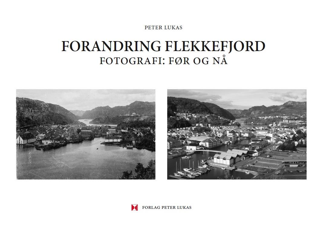 Flekkefjord Cover