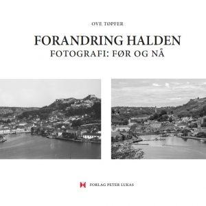 FORANDRING HALDEN