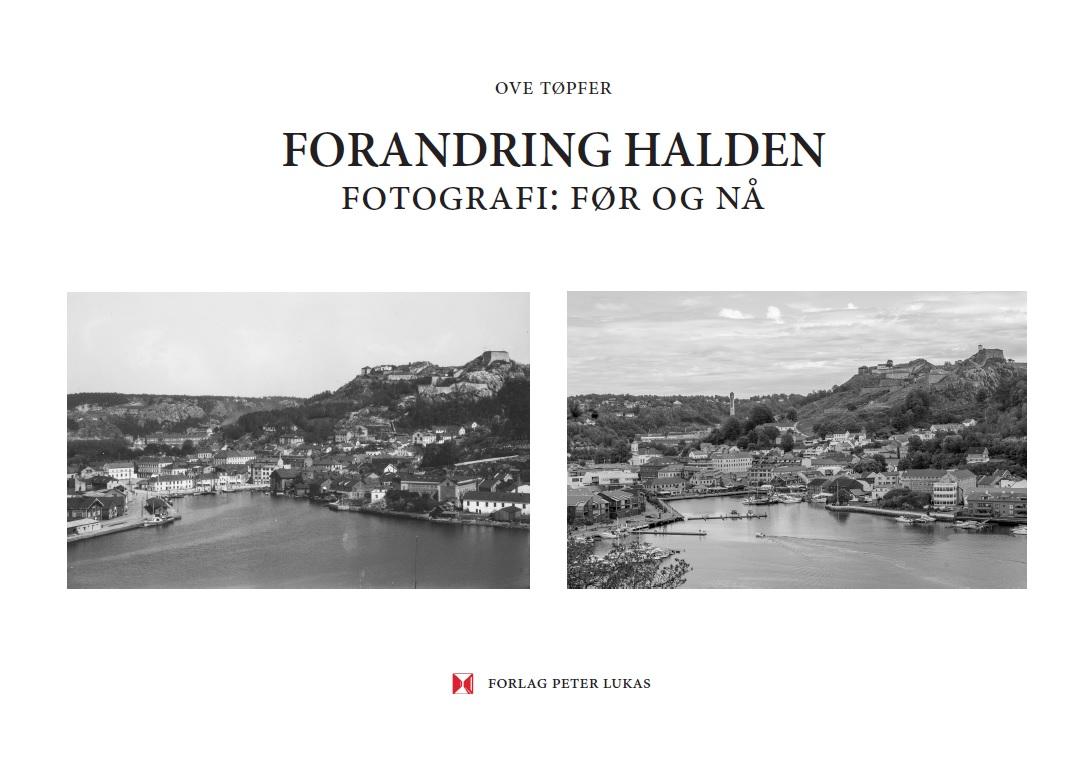 Halden Cover