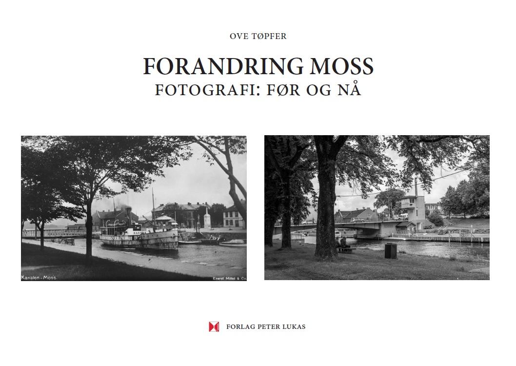 Moss Tittel