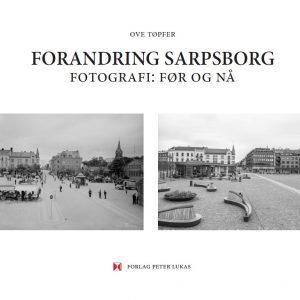FORANDRING SARPSBORG