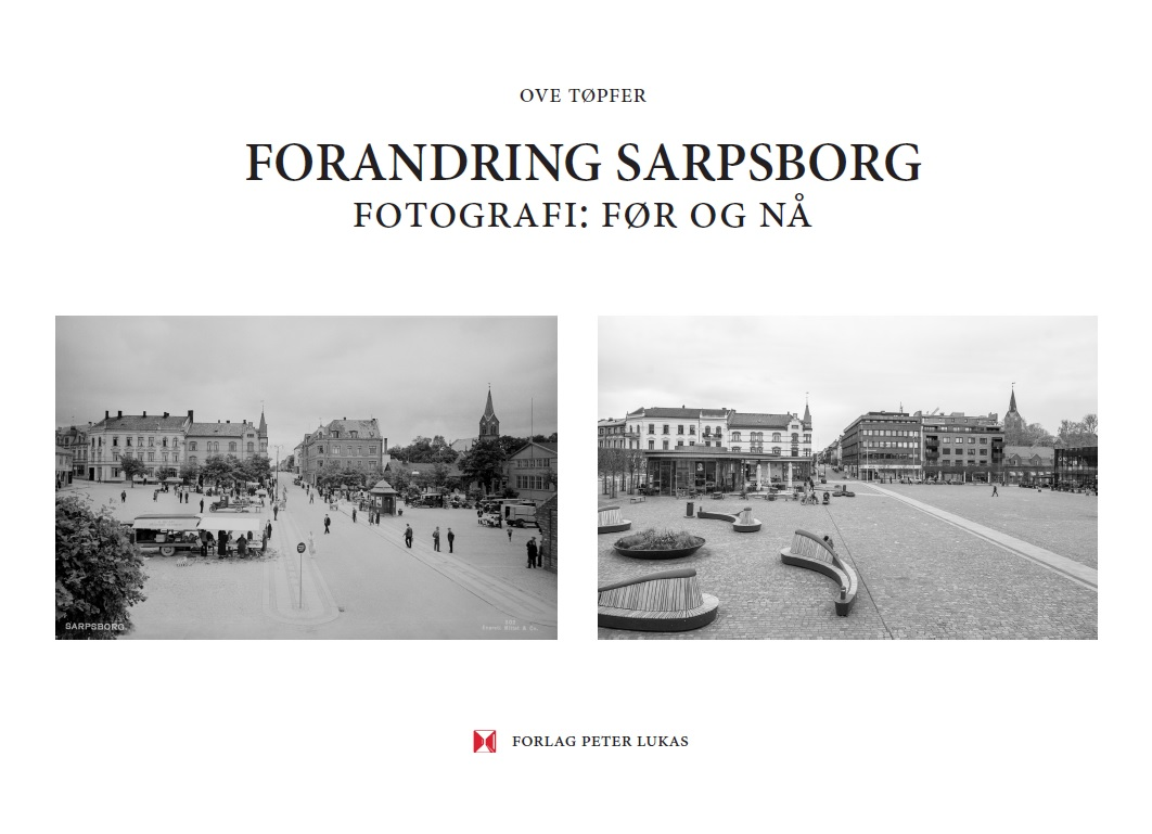 Sarpsborg Tittel